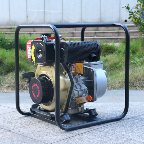 2,3,4 Inch Model Diesel Irrigation Water Pump / agricultural irrigation equipment