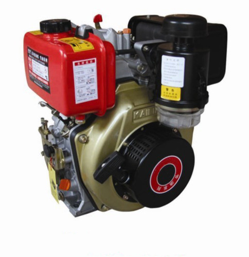 178F Air - cooled single cylinder small inboard marine diesel engines