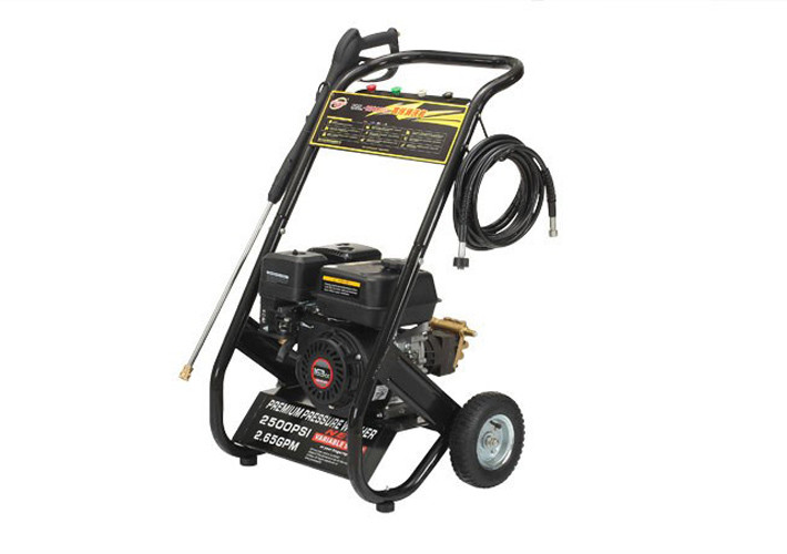 Home use Portable High Pressure Washer 6.5HP cold water pressure washer