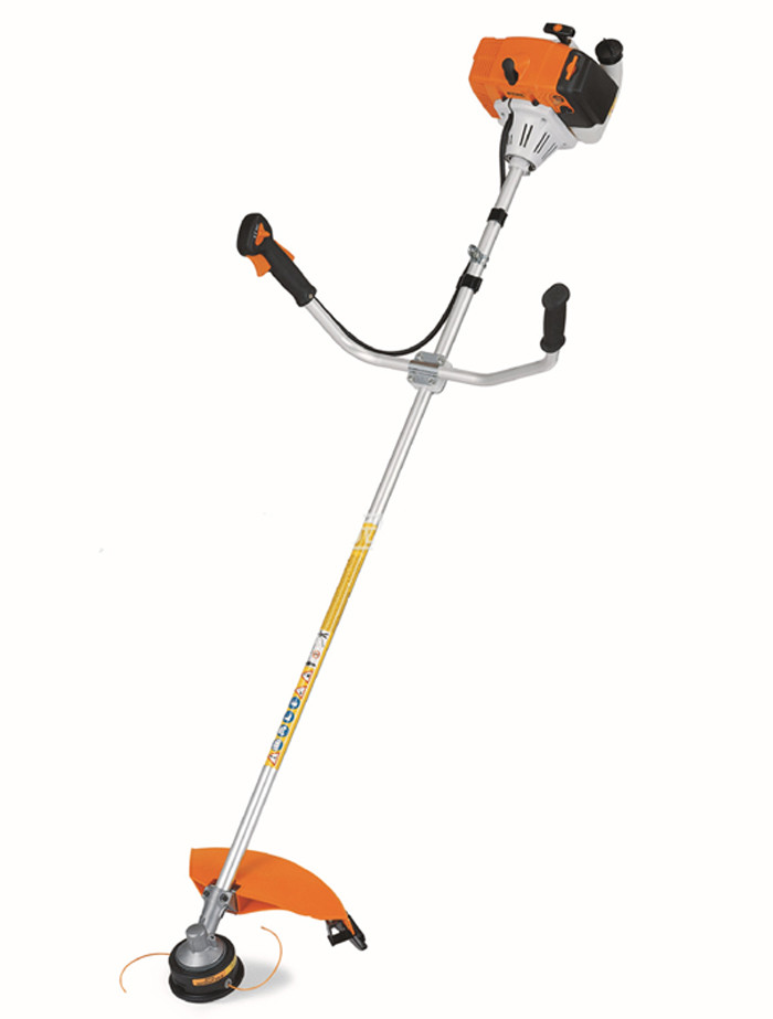 Low Noise Petrol Brush Cutter For Garden And Agriculture 2hp 1.25kW